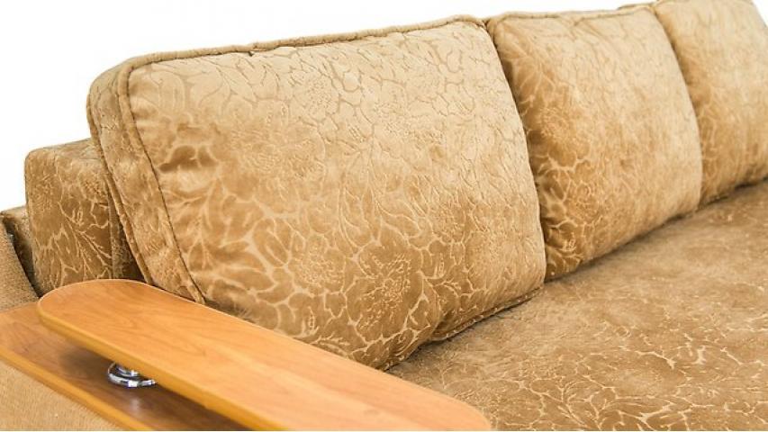 Версаль комплект диван угловой с креслом