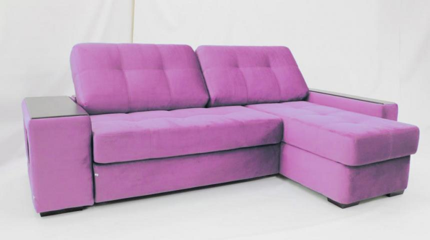 Брюссель диван-кровать угловой