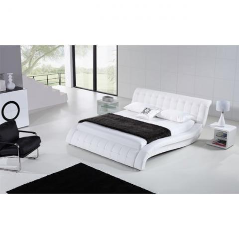 Кровать Letto 02
