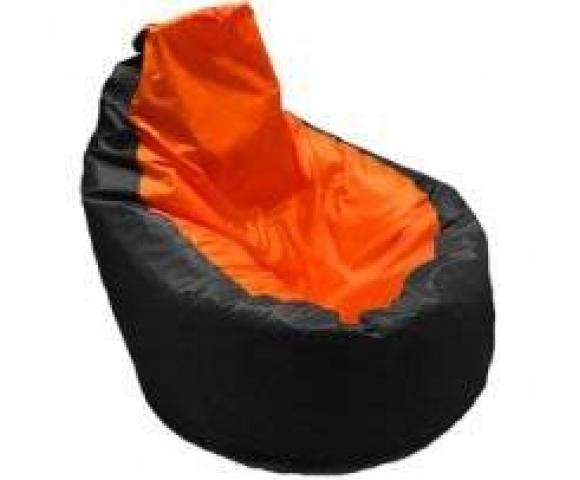 """Кресло-мешок """"Груша"""", (Эко-наполнитель) оксфорд - 2 цвета"""