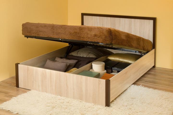 Модульная спальня Bauhaus