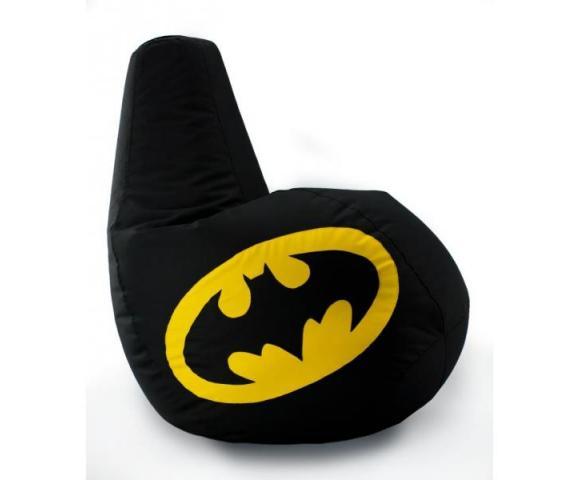 """Кресло-мешок  c супергероями """"DC"""""""